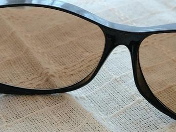 ディズニー・オーバーグラス|近視でも老眼でもOK!メガネの上からかけられるすぐれもの