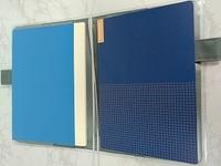 ほぼ日手帳day-freeカズンサイズとほぼ日のメモ帳.jpg
