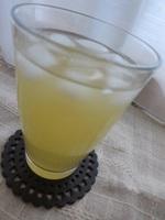 JA徳島市・すだち果汁を使った飲み物.JPG
