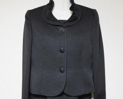 50代の礼服(ブラックフォーマル)|30年ぶりの買い替えと選ぶポイント