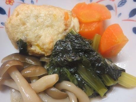 生協(コープ)は美味しくて便利なものがいっぱい|「七菜湯葉ひろうす」はお気に入りのひとつ