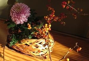 生け花.JPG