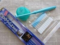 歯みがき道具4種.JPG