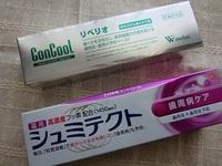 歯みがき剤2種.JPG