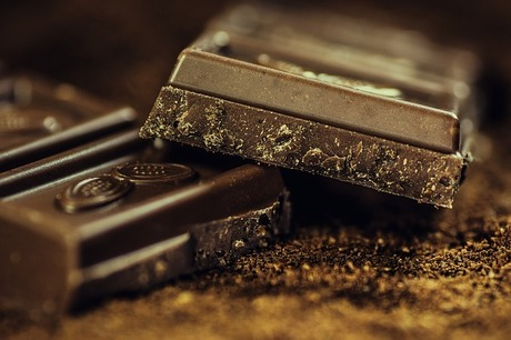 パッチ(Patchi)|ドバイ土産のチョコレート