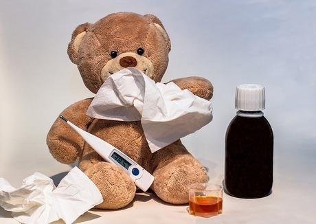 インフルエンザ予防接種|軽い副反応よりも効果を選ぶ