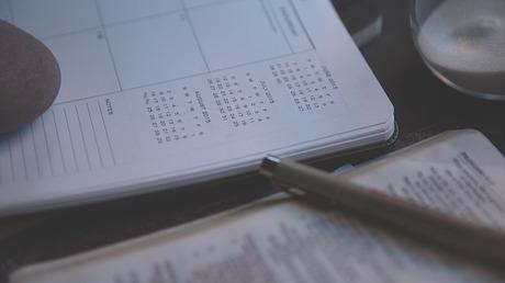 ほぼ日手帳2016|オリジナルからシンプルなWEEKSに
