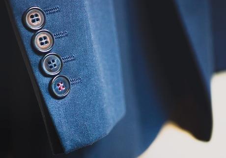 スーツ・スラックス用洗濯ネット|汗まみれの衣類を自宅で水洗い