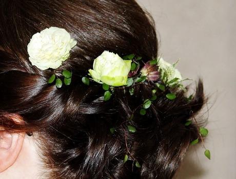 50代女性の着物簡単ヘアスタイル・髪型|美容院なしで自分でラクに和装スタイル