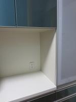キッチン・フロアーカウンター.JPG