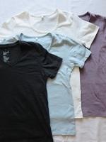 無印良品Tシャツ.JPG