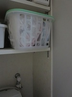 洗濯ネット置き場.JPG