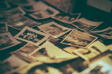 写真の整理、処分、断捨離|捨てなくてよかった両親の昔の写真