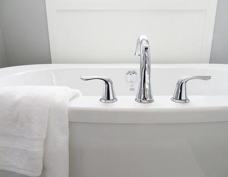 お風呂掃除をラクにするための我が家のお約束3つ