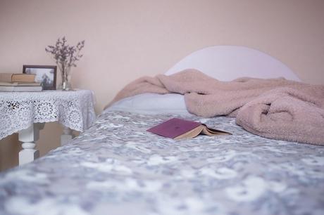 毛布の断捨離をして物には2つの寿命があることに気づいた