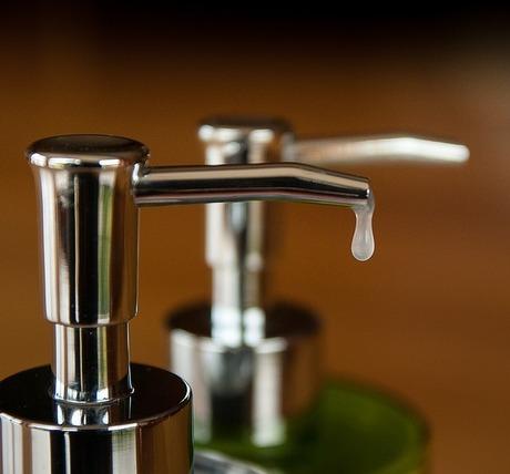 おすすめ!水切れがよくキレイを保てるハユールのお風呂3点セット
