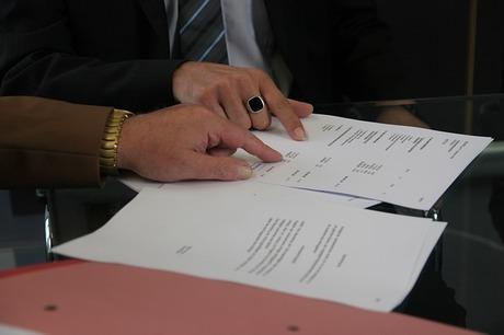 金消契約(金銭消費貸借契約)|住宅ローンの本審査に通ったら次はこれ。