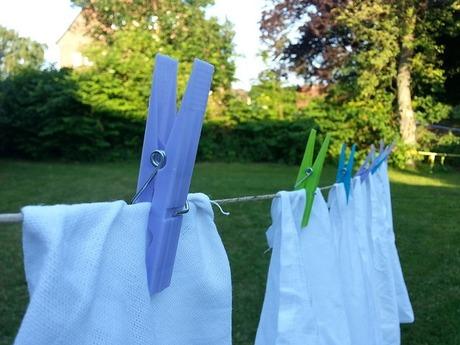 ふきん洗い石鹸を固形から液体に|ミヨシの【無添加食器洗いせっけん】を使ってふきん洗いがラクに