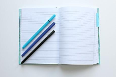 引っ越し準備は「引っ越しノート」を作って効率よく|スムーズな引っ越しのために