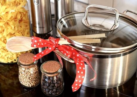 木製・調味料ラックを処分|新たに買わずにあるものを使って便利にコンパクトに